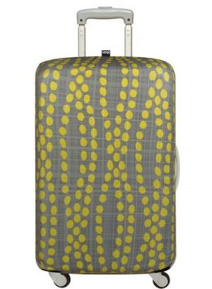 Elements Earth Luggage Cover