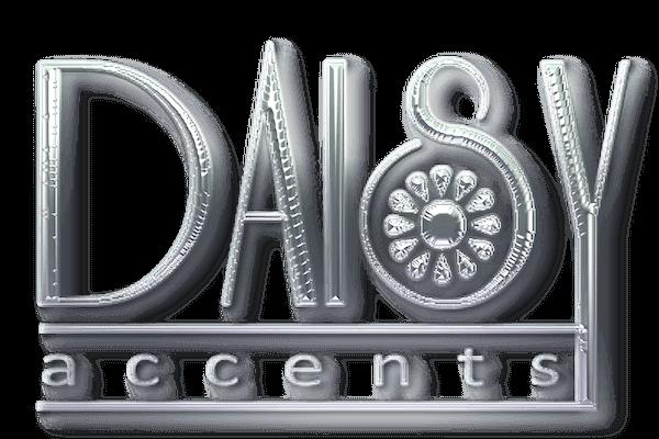Daisy Accents