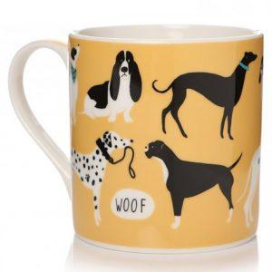 Dogs Life Mugs
