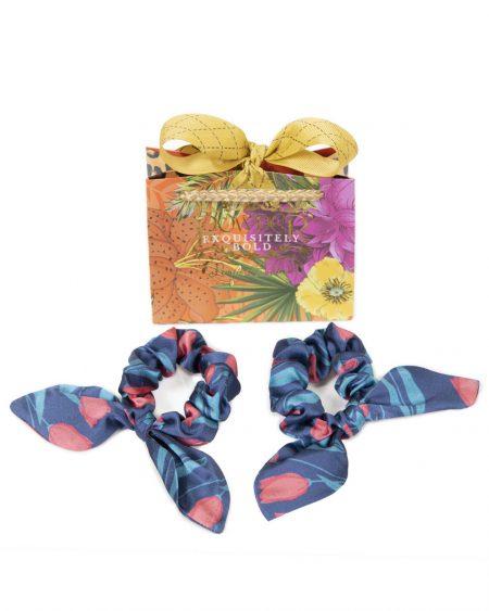 Scrunchies - Tulip