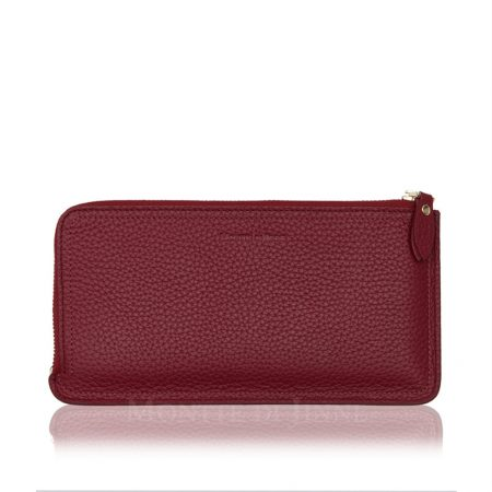 Premium Italian Leather Purse