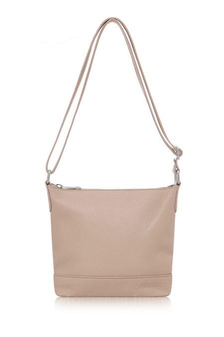 Leather Across Body/Shoulder Bag