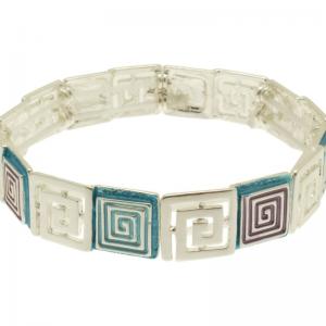 Labyrinth Bracelet