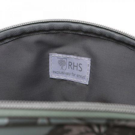 Wash Bag - RHS Dahlia