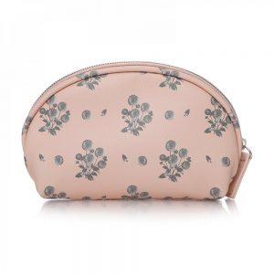 Cosmetic Bag - RHS Dahlia