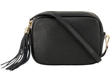 Box Bag - Black