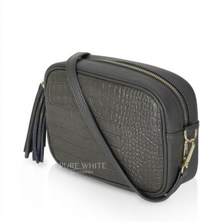 PS445 Croc Box Bag 2